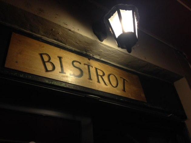 bistrot